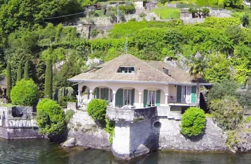 comprare seconda casa al lago consulente immobiliare milano