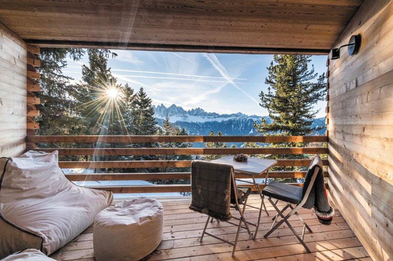 comprare seconda casa in montagna consulente immobiliare milano