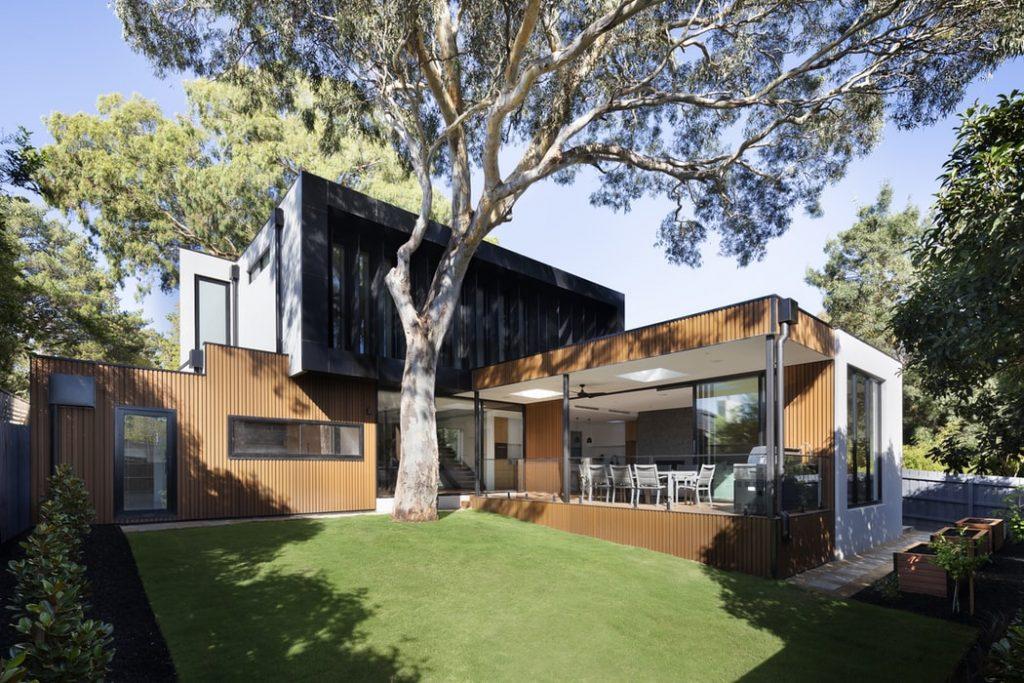 Vismara Home consulting casa sostenibile